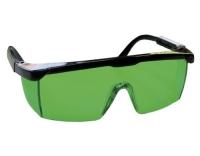 Laserliner Lasersichtbrille grün