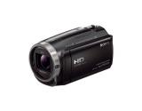 Sony Camcorder HDR-CX625 schwarz