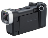 Zoom Q4N, Quick Cam Recorder