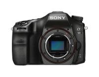 Sony ILCA68 Body, 24.2 MP