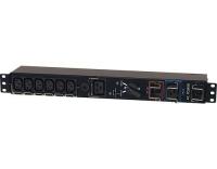 SICOTEC-USV Service-Bypass, 10A