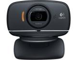 Logitech HD Webcam C525 8-MP