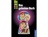 DDA Das geheime Buch