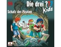 DDFK CD Schatz der Piraten