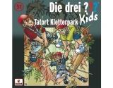DDFK CD Tatort Kletterpark