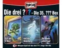 DDF CD Box Nr. 35