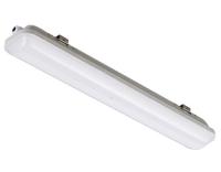 Ledino 18W LED Feuchtraumlichtleiste, 590mm
