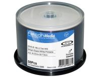 FTI DVD-R Medien 4.7GB, 16x, 50stk