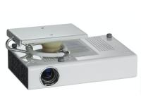 Celexon LED Multicel Pico, Deckenhalterung