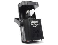 BeamZ Pro IntiScan 300
