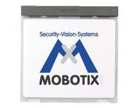 Mobotix Info-Modul, Grau