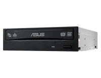 ASUS DVDRW 24x SATA bulk schwarz