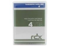 Tandberg RDX Medium: 4TB