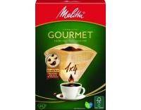 Melitta Filtertüte Gourmet Gr.1x 4