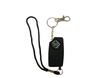 KH Security Taschenalarm 24/7 schwarz