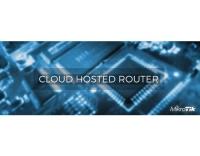 Mikrotik Cloud Host Router CHR-P10