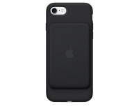 Apple iPhone 7 Smart Battery Case Schwarz