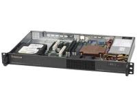 Supermicro SC510-203B: Servergehäuse 19