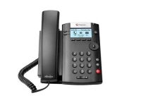 Polycom VVX 201 Skype for Business
