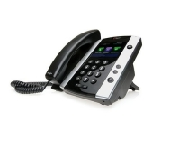 Polycom VVX 501 Skype for Business