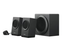Logitech Z337 Multimedia Speaker