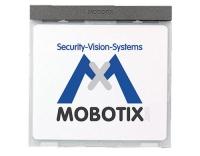 Mobotix MX-Info1-EXT-SV, Info Modul,Silber,