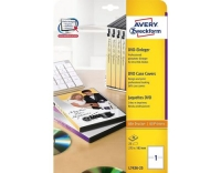 Avery Zweckform Etiketten DVD-Einleger