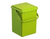 Rotho Komposteimer Bio grün 8.0 Liter