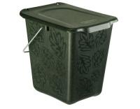 Rotho Komposteimer Greenline Buche grün