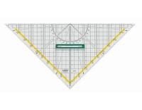 Linex: Geometriedreieck 32cm