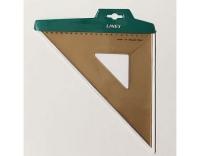 Linex: Dreieck 45°, 21.5cm