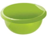 Rotho Becken rund Daily 4 Liter grün