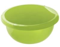 Rotho Becken rund Daily 6 Liter grün