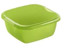 Rotho Becken eckig Daily 5 Liter grün