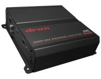JVC 2-Kanal-Leistungsverstärker