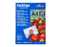Brother Glossy Fotopapier,