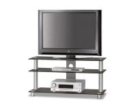 Just-Racks TV1053, schwarz