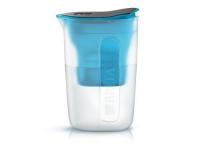 Brita Tischwasserfilter Fun blau