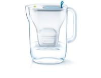 Brita Tischwasserfilter Style aquamarin