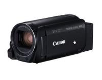 Canon Camcorder Legria HF R806 schwarz