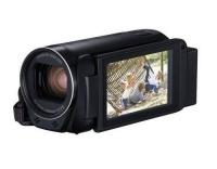 Canon Camcorder Legria HF R88 schwarz