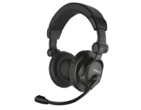 Trust Como Headset für PC + Notebook
