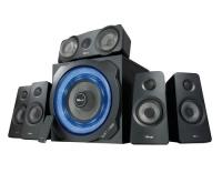 Trust GTX 658 Tytan 5.1 Speaker Set
