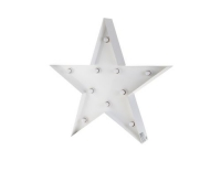 Vegas Lights Symbol Stern
