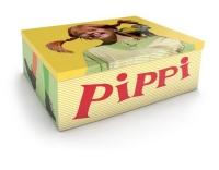 Pluto Gebäckdosen Pippi