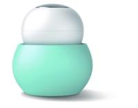 SiliconeZone Handbürste blau/weiss