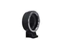 Commlite Adapter Canon EF Linsen zu Canon M