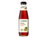 Sodastream Bio Sirup Rhabarber
