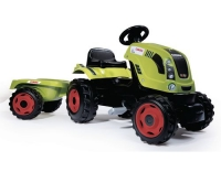 Smoby GM Bull Traktor Claas Arion 400