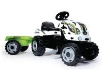 Smoby GM Bull Traktor Kuh XL